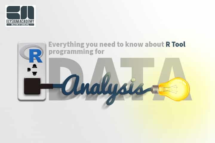 R Tool for Data Analysis