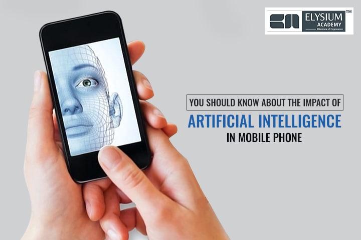 Impacts of AI