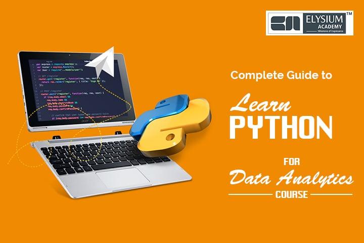 Python Beginners Guide