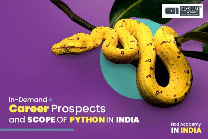 Scope of Python