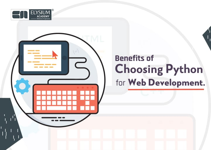Benefits of Python Language