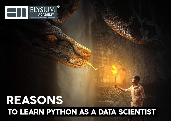 Reasons to Learn Python