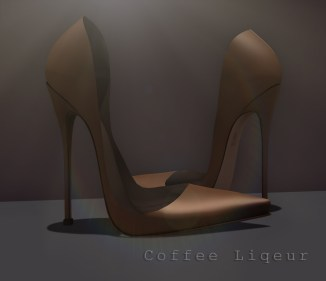 Astrid - coffee liqeur