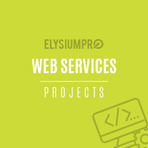 Web Services Projects ElysiumPro