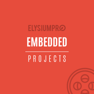 Embedded Projects - ElysiumPro