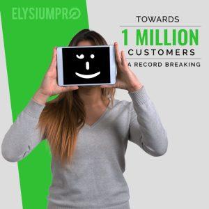 Elysium Pro Customers