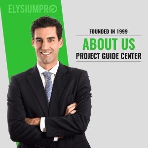 Project Guide Center