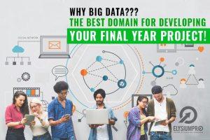 Hadoop big data final year projects