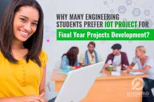 IoT Project, Projects For Engineering Students