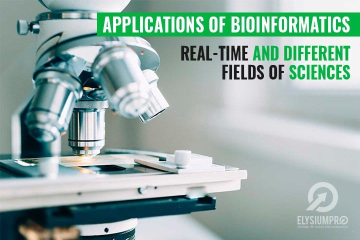 Uses Of Bioinformatics