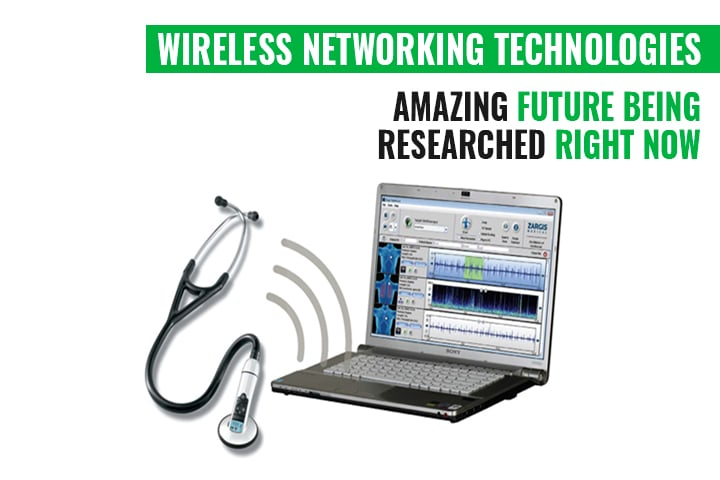 wireless networking technologies