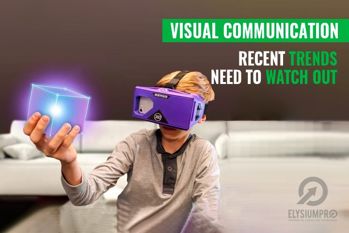 Visual Communication Trends
