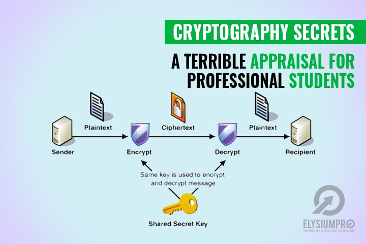 Cryptography Techniques