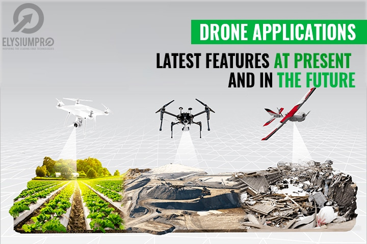 Drone Applications