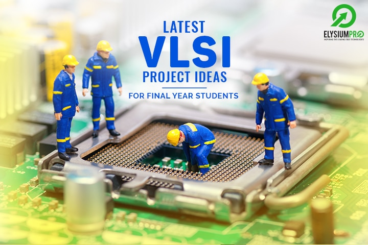 Simple VLSI Mini Projects