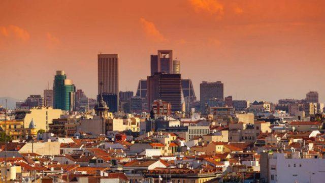 Has estado en Madrid si…