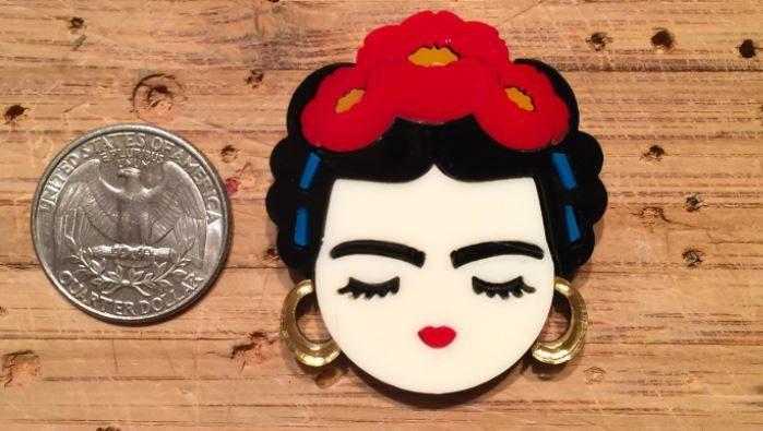Frida Kahlo no debería estar de moda