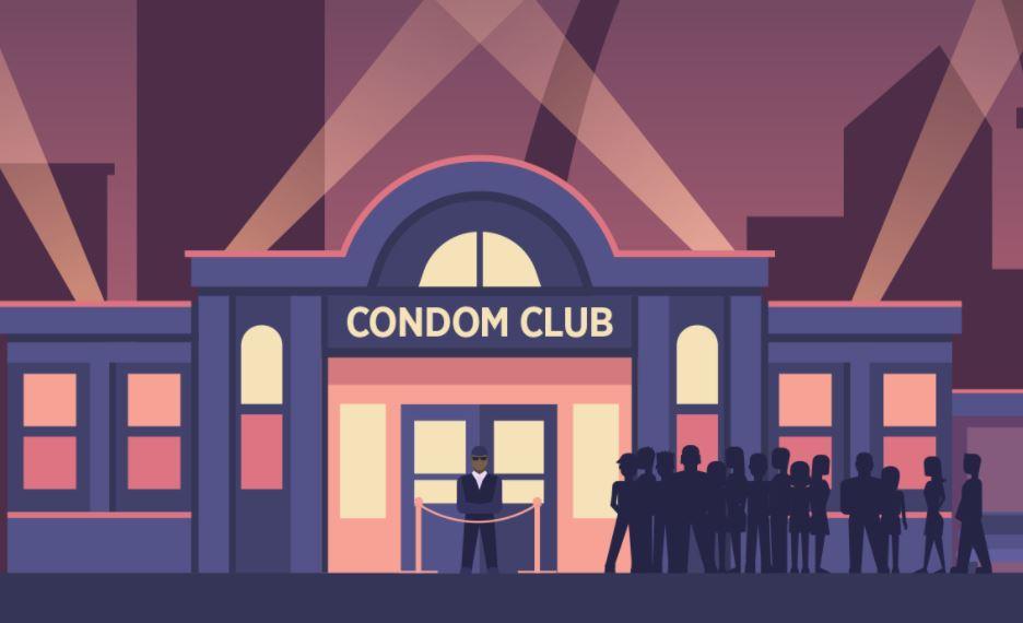 jovenes no usan condon elzocco