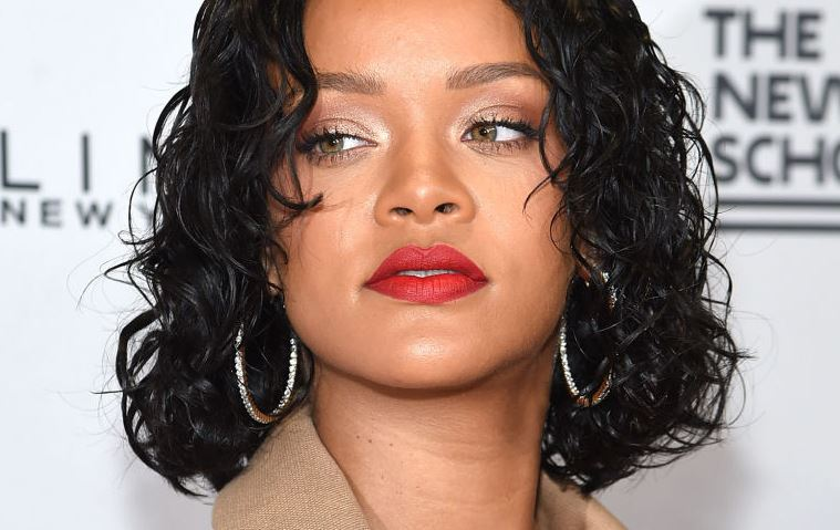 Rihanna comentario trans