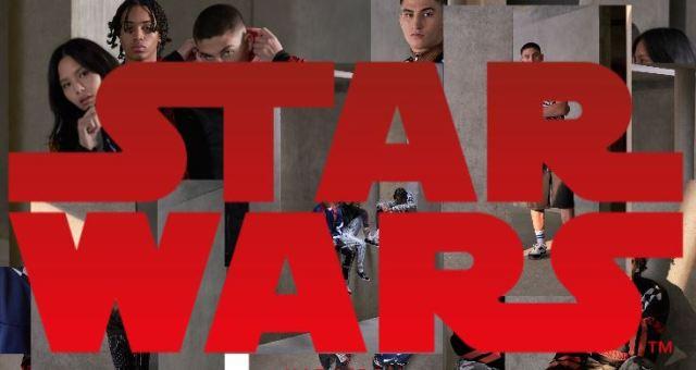 La moda se contagia del espíritu de Star Wars