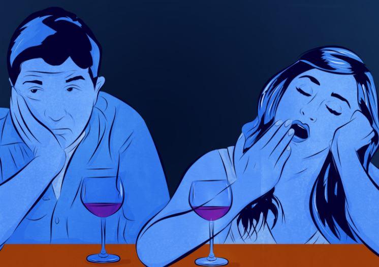 temas para hablar en un cita
