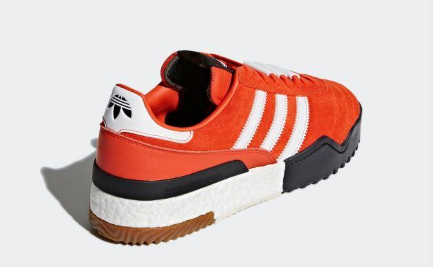 Ya podemos disfrutar los primeros diseños de Adidas x Alexander Wang