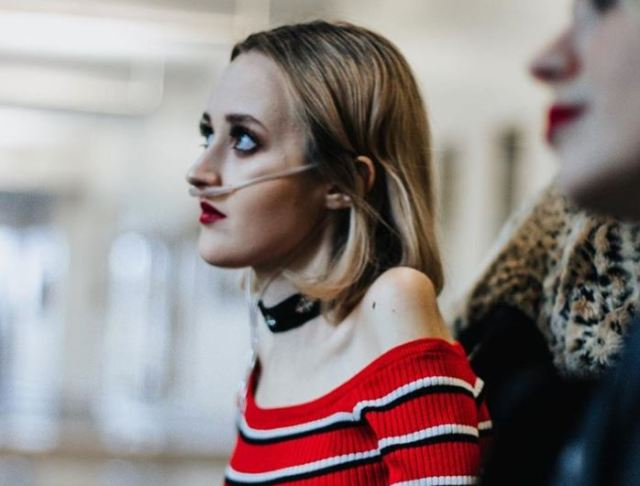 La mujer que está cambiando el mundo de la moda en las redes sociales