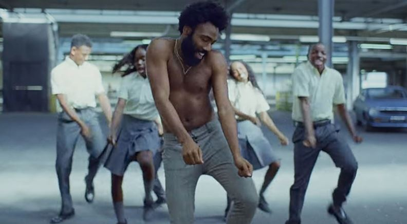 this is america qué significa