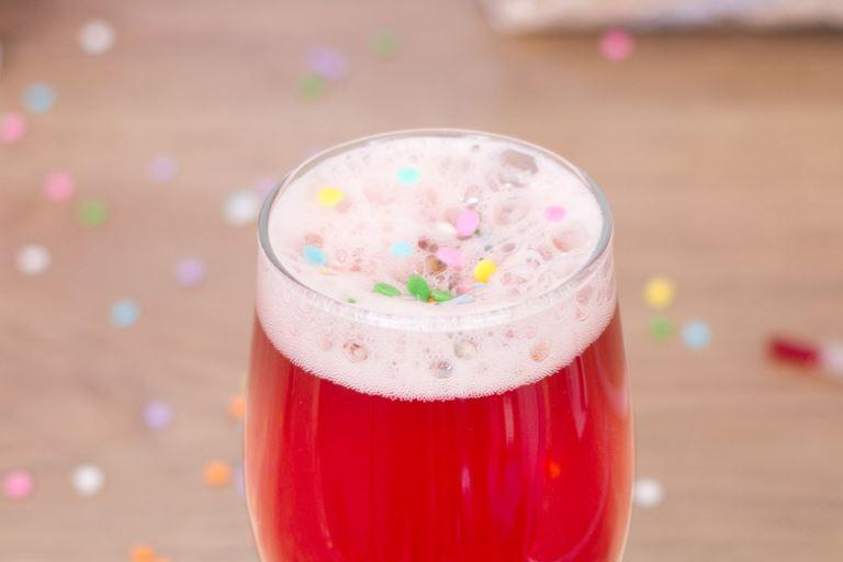 cerveza de unicornio