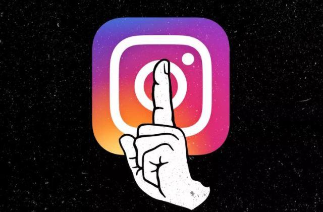 Un error de Instagram provoca que usuarios pierdan seguidores