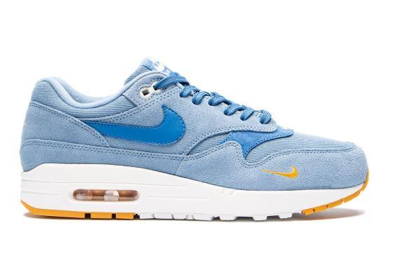 Nike Air Premium 1 Blue