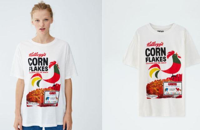 cereales de moda
