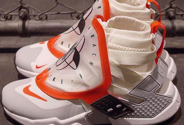 Nike Air Huarache Grip