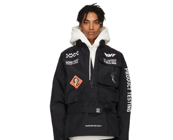 Gore Tex x Off White