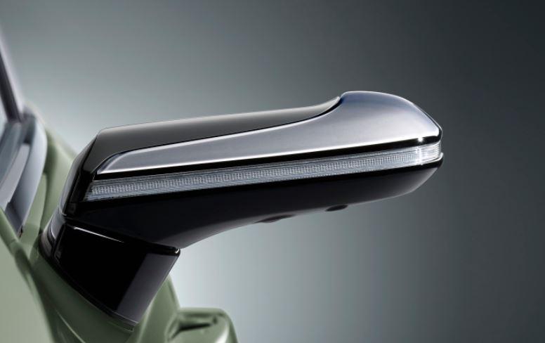 reemplazo espejos retrovisores