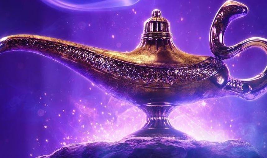 Aladdin 2019
