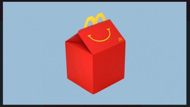 McDonald's responde a su intención de dejar de regalar juguetes de plástico en los Happy Meals