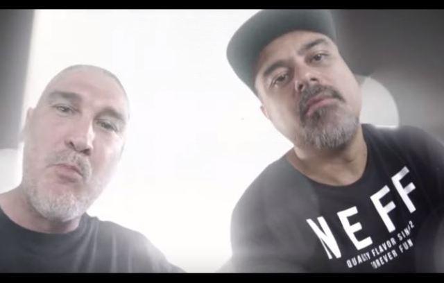'Todo o nada' de Nach y Kase O, la colaboración de dos leyendas del rap