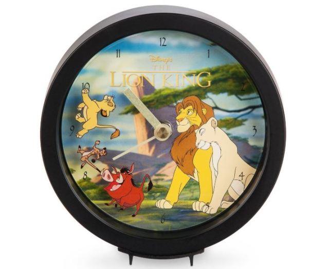 La nueva colección Flashback que honra a las películas Disney de los años 90