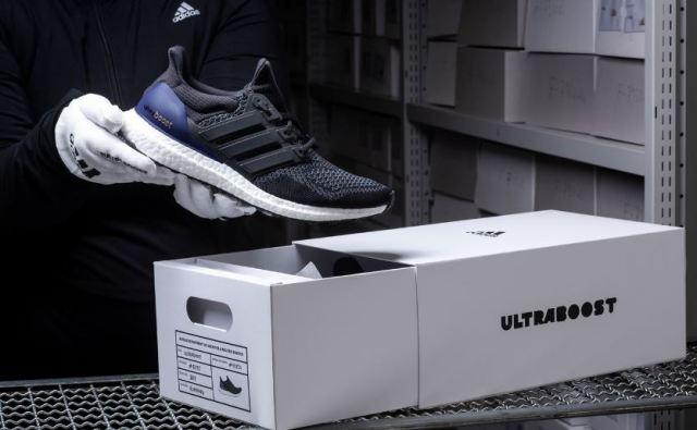 adidas relanzan las UltraBOOST original este mes de diciembre