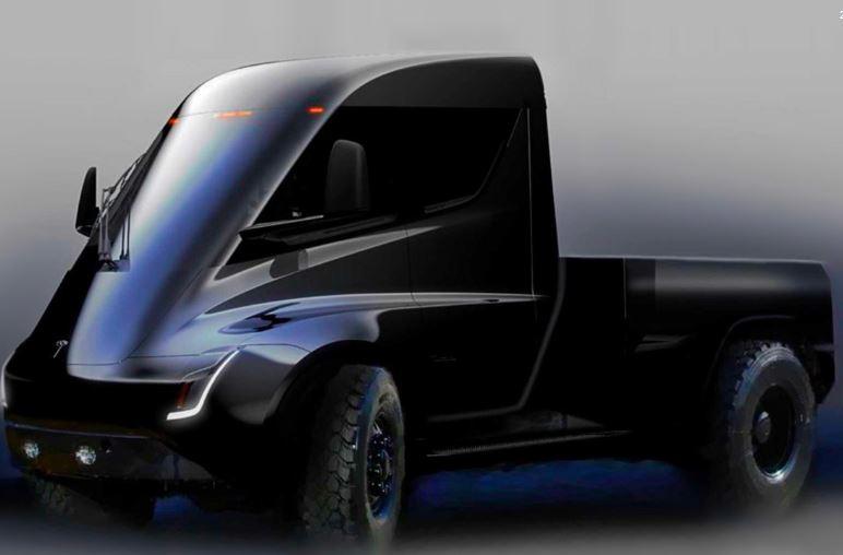 camión Blade Runner