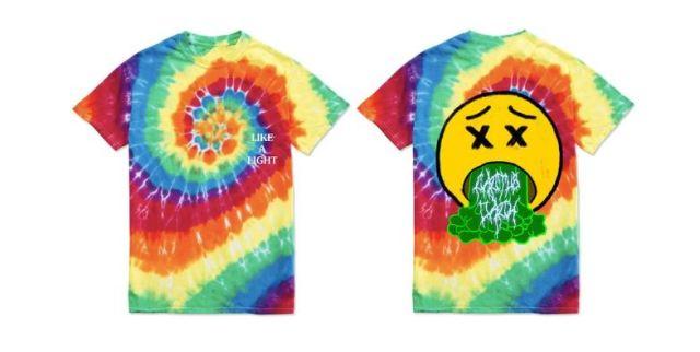 """Travis Scott y Skrillex lanzan el remix """"Modo Sicko"""" con una camiseta de merchandising"""