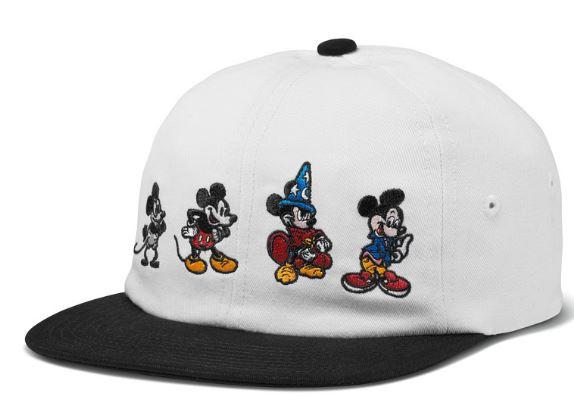 Vans x Mickey