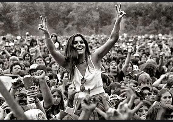 Revelado dónde se celebrará el festival del 50 aniversario de Woodstock