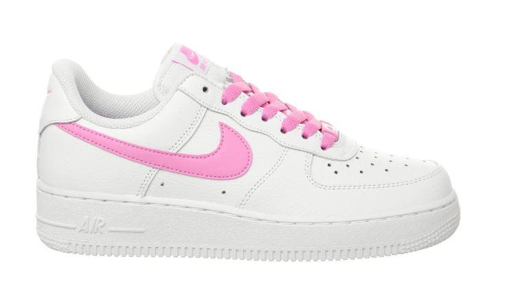 Nike Air Force 1 rosas