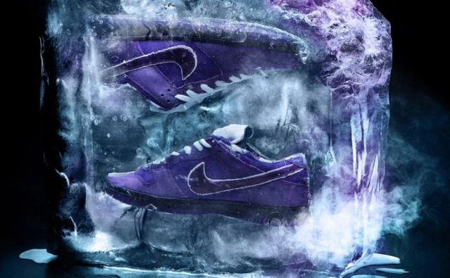 The Concepts x Nike SB Dunk Low 'Purple Lobster' tiene fecha de lanzamiento oficial