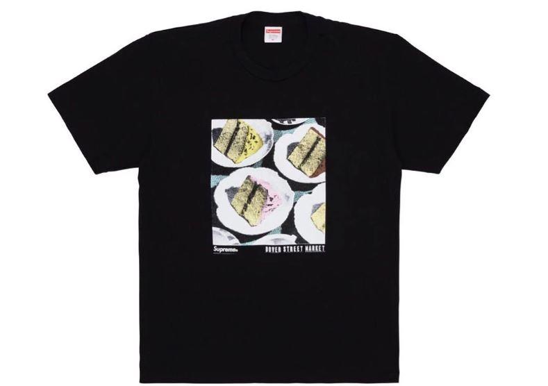 camiseta Supreme original