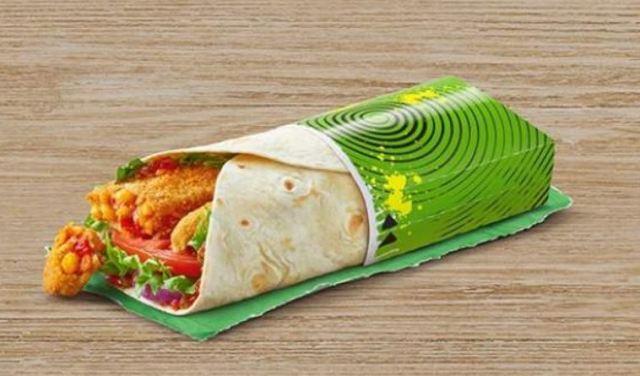McDonald's ya está ofreciendo un Happy Meal vegetariano