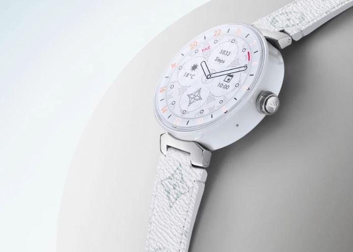 relojes Louis Vuitton