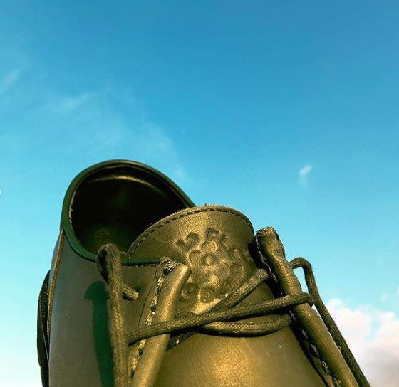 Tyler, The Creator lanza la última versión de unos zapatos GOLF le FLEUR